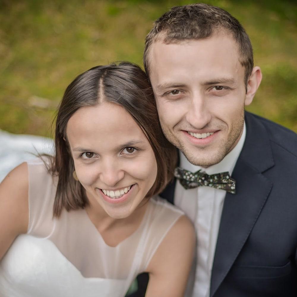 Agat i Michał