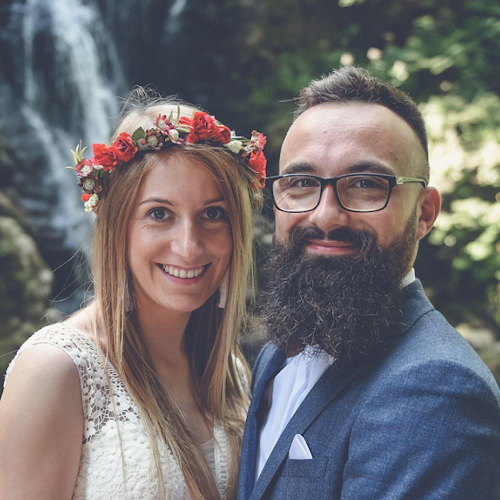 Agata i Michał
