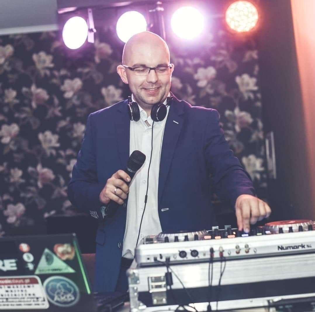 DJ Seback